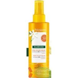 Spray solar sublime SPF 30
