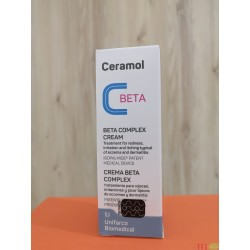 ONA CERAMOL CREMA BETA COMPLEX 50ML