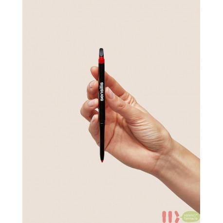SENSILIS PERFECT LINE LIP PENCIL 0.35 G 04 RED