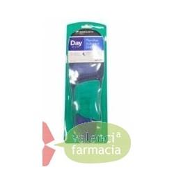 PLANTILLAS FARMALASTIC DAY ACTIVIDAD DIARIA T- L 44-47