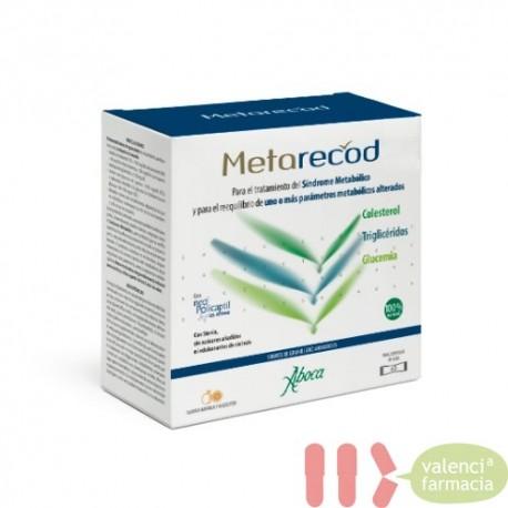 METARECOD 40 SOBRES 2,5 G