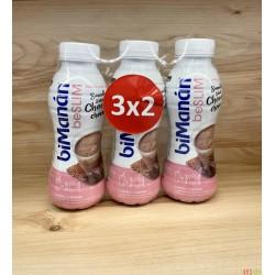 BIMANAN SMOOTHIE CHOCOLATE 2+1