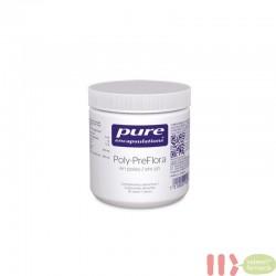 PURE POLY-PREFLORA POLVO 30 DOSIS